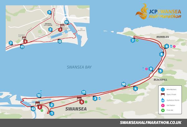SHM route