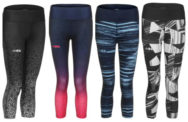 dhb leggings