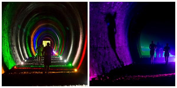 Tweed Tunnel